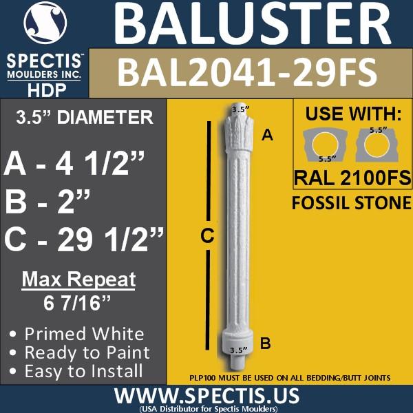 BAL 2041-29FS