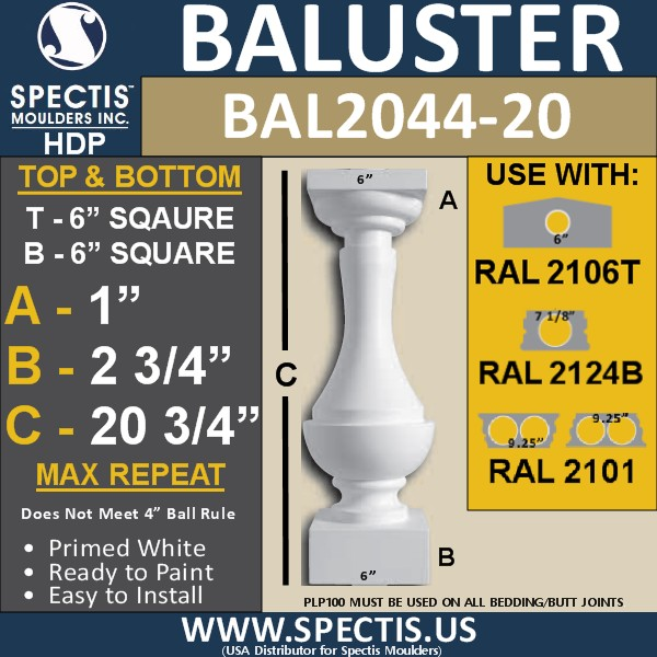 BAL 2044-20