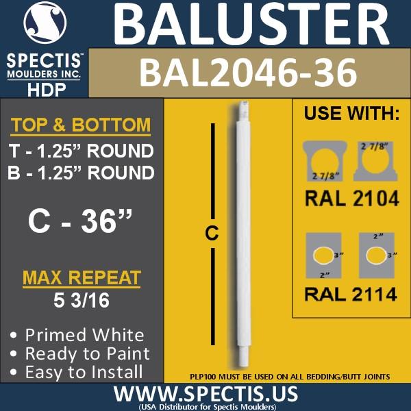 BAL 2046-36