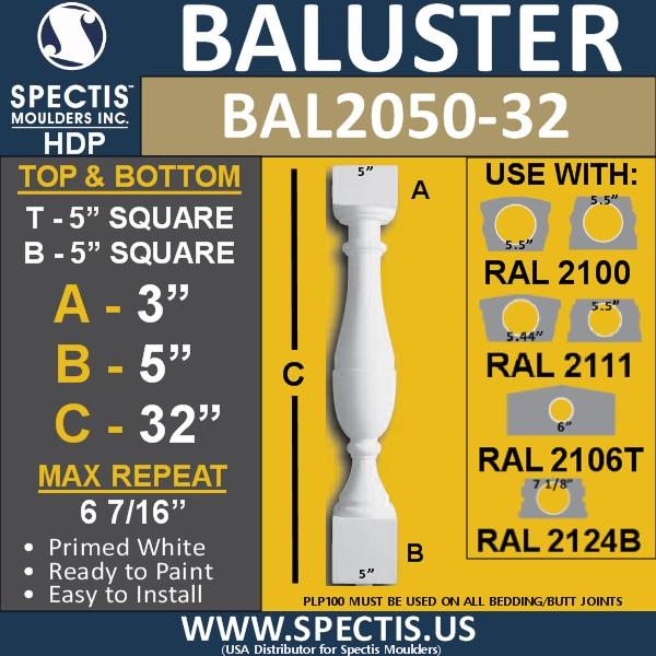 BAL 2050-32
