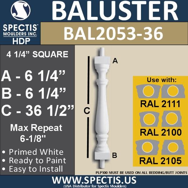 BAL 2053-36