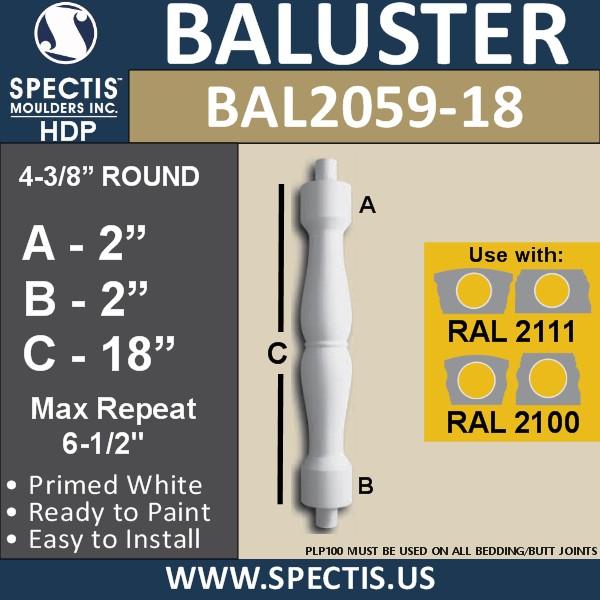 BAL 2059-18