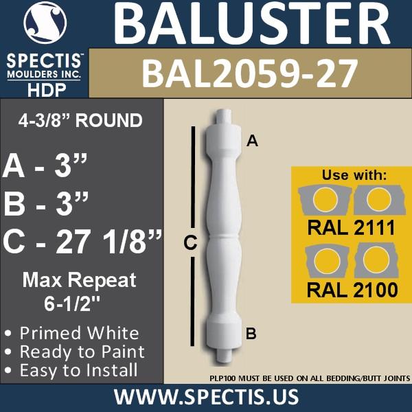 BAL 2059-27