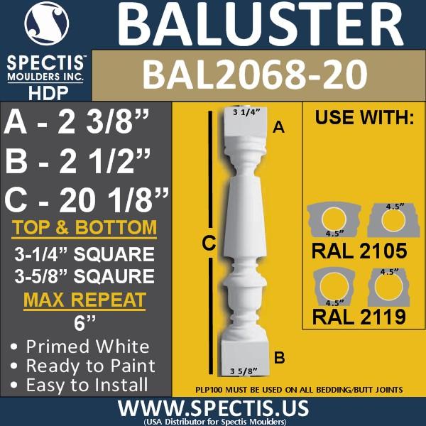BAL 2068-20