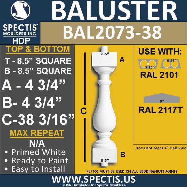 BAL 2073-38