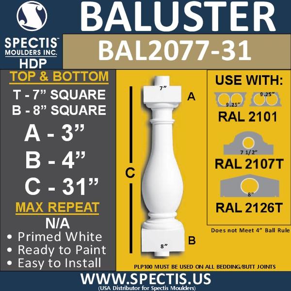 BAL 2077-31