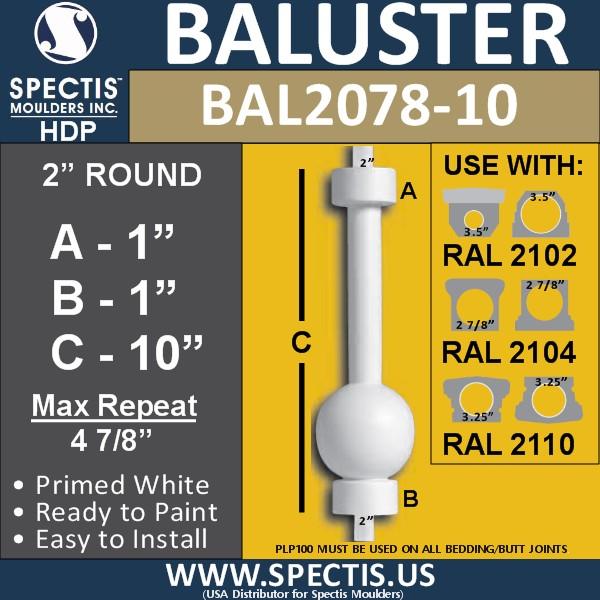 BAL 2078-10