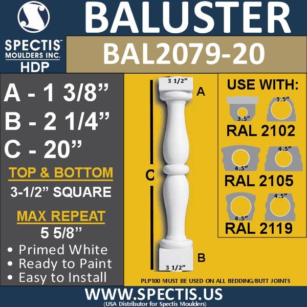 BAL 2079-20