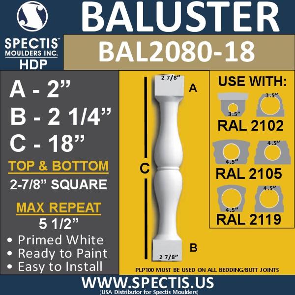 BAL 2080-18