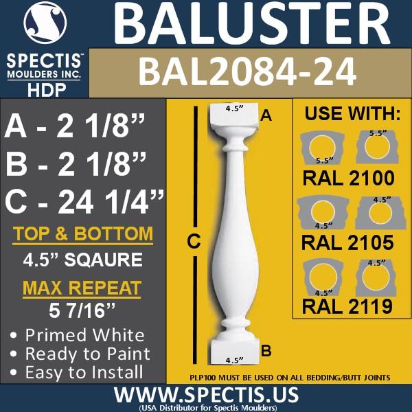 BAL 2084-24
