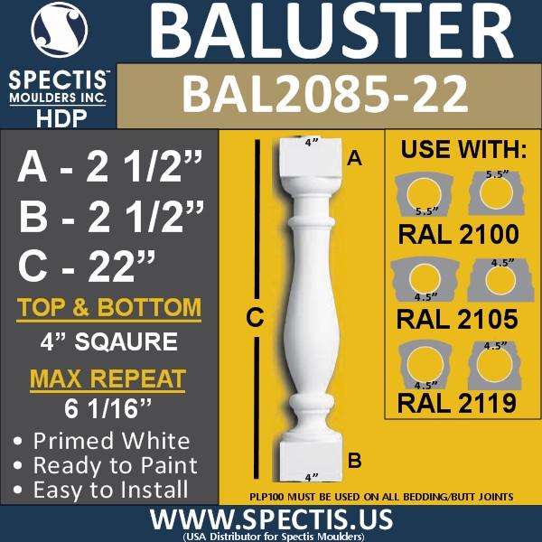 BAL 2085-22