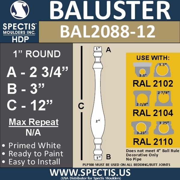 BAL 2088-12
