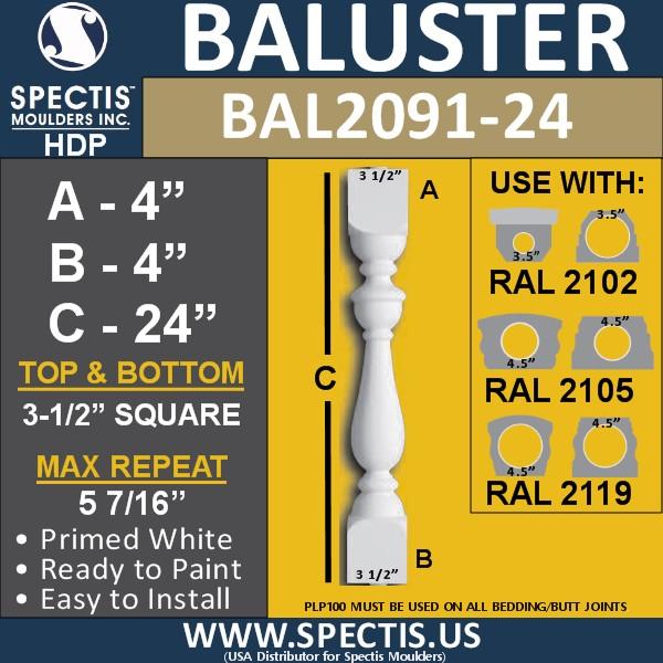 BAL 2091-24