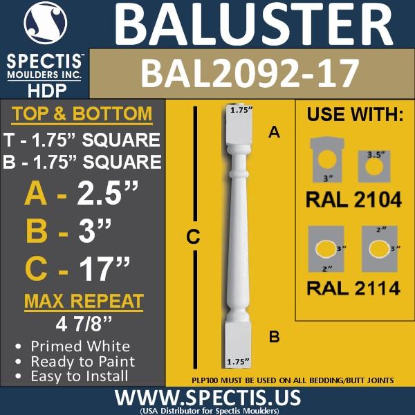 BAL 2092-17
