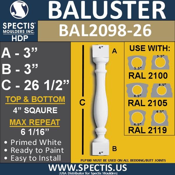 BAL 2098-26