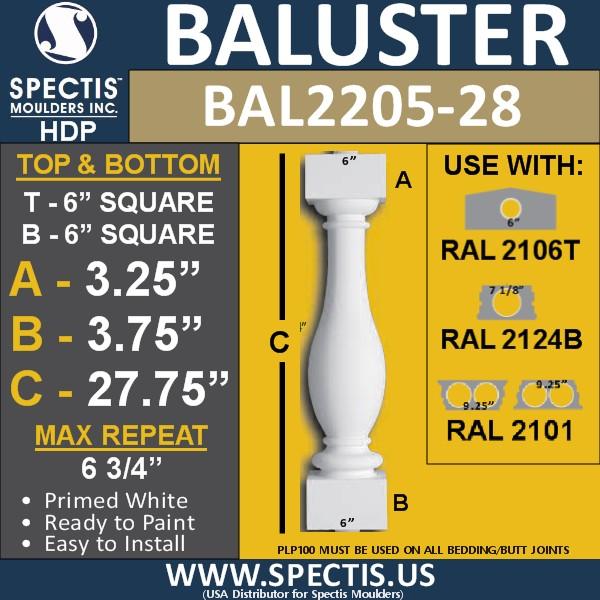 BAL 2205-28