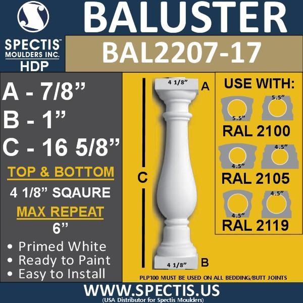 BAL 2207-17