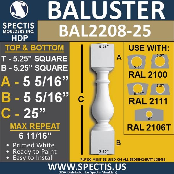 BAL 2208-25
