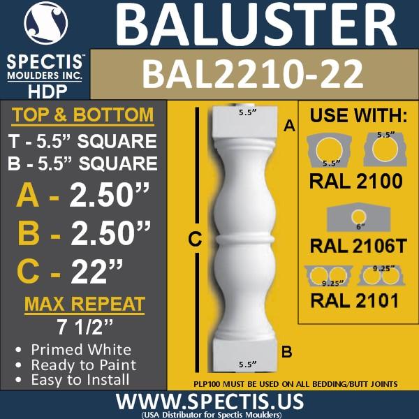 BAL 2210-22