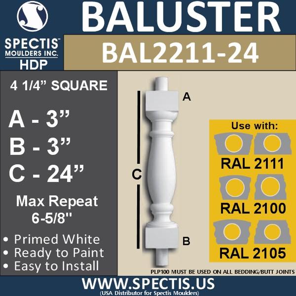 BAL 2211-24