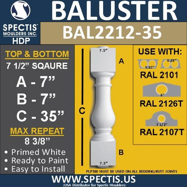 BAL 2212-35