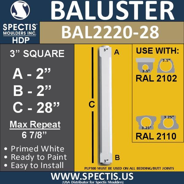 BAL 2220-20