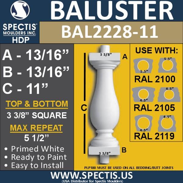 BAL 2228-11