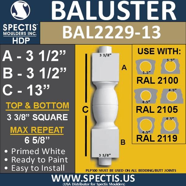 BAL 2229-13