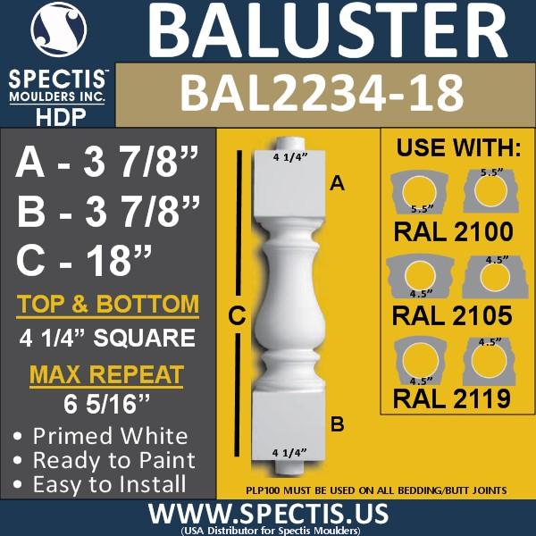 BAL 2234-18