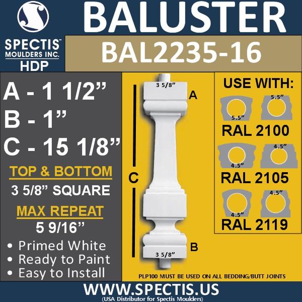 BAL 2235-16