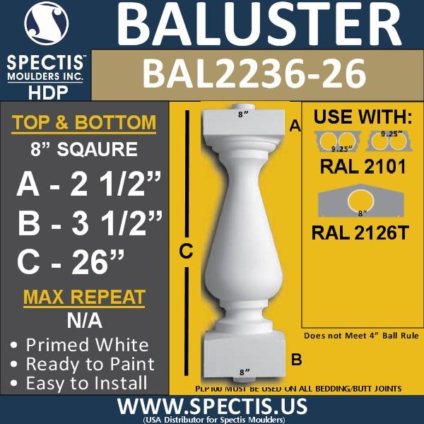 BAL 2236-26
