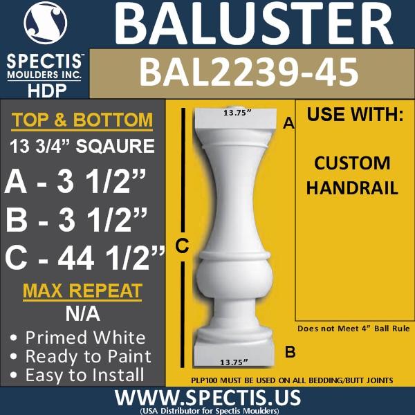 BAL 2239-45