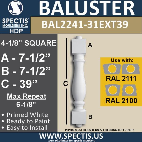 BAL 2241-31EXT39