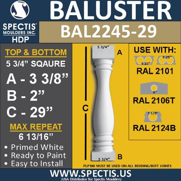BAL 2245-29