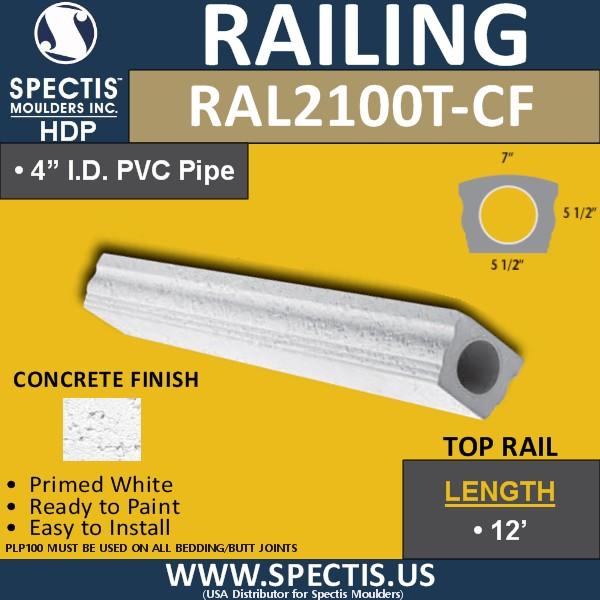 RAL 2100T-CF