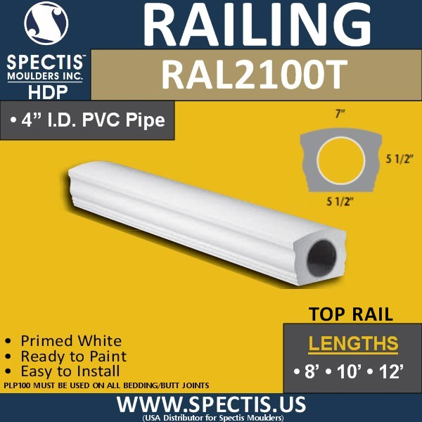 RAL 2100T