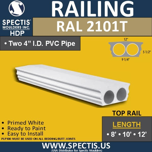 RAL 2101T