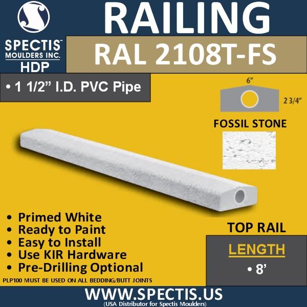 RAL 2108T-FS