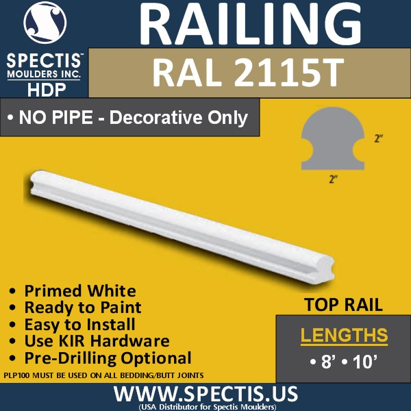 RAL 2115T