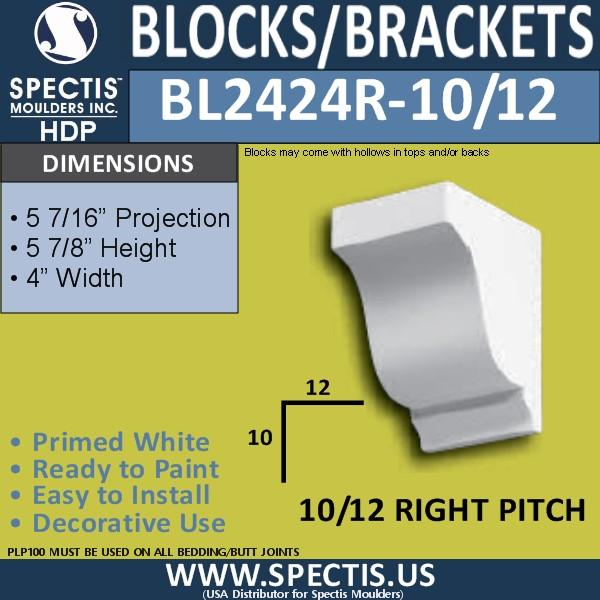 BL2424R-10/12