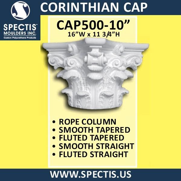 CAP500-10