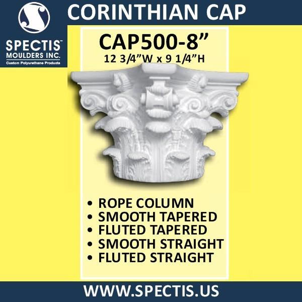 CAP500-8