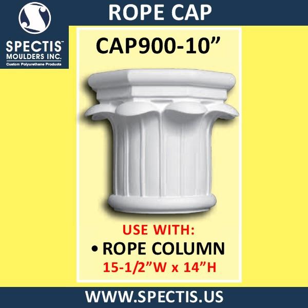 CAP900-10