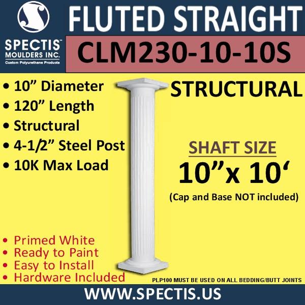 CLM230-10-10S