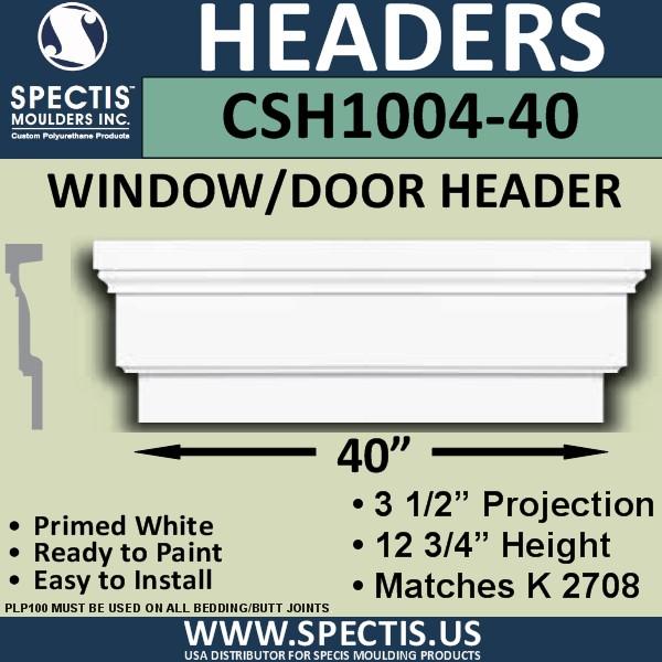 CSH1004-40
