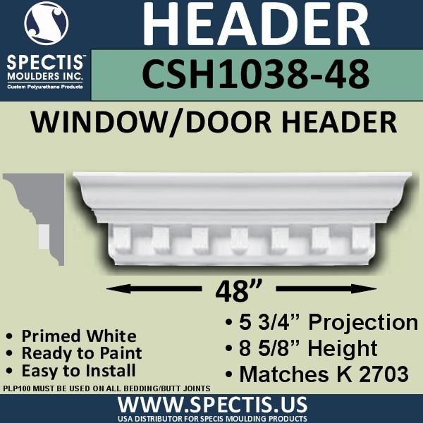 CSH1038-48