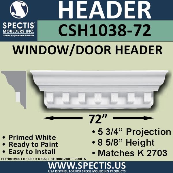 CSH1038-72