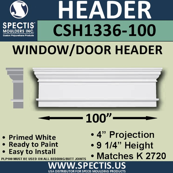 CSH1336-100