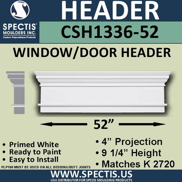 CSH1336-52