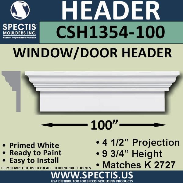 CSH1354-100